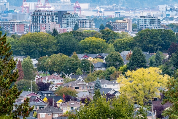 Vancouver uses virtual open houses to ensure citizens have their say