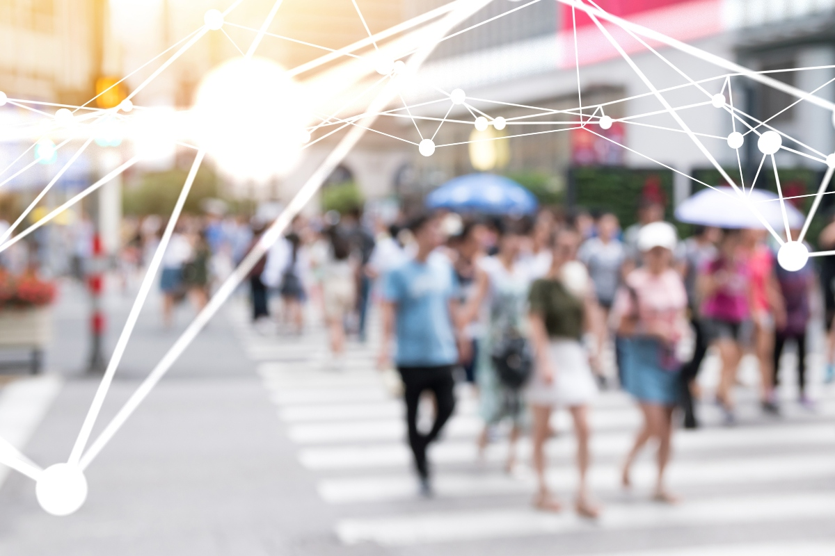 Rebuilding tomorrow's smart cities with a people first approach