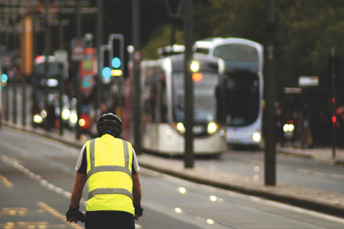 The initiative aims to help cities respond to the changing transportation scene