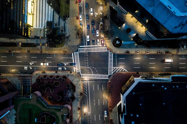 New York state to install 500,000 LED streetlights