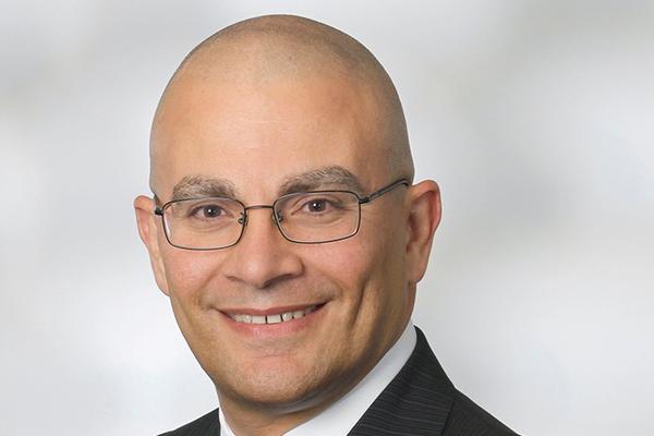 Yasser Helmy, head of smart cities at CISCO