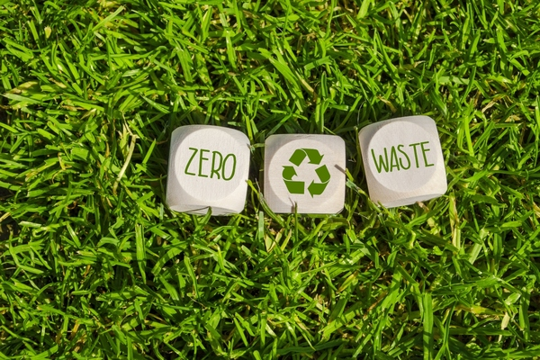 Smart waste and global science company team to promote circularity