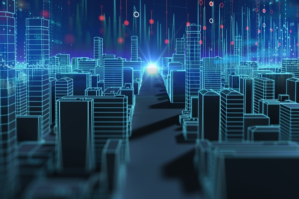 Smart cities predicted to create $2.46 trillion worth of business opportunities by 2025