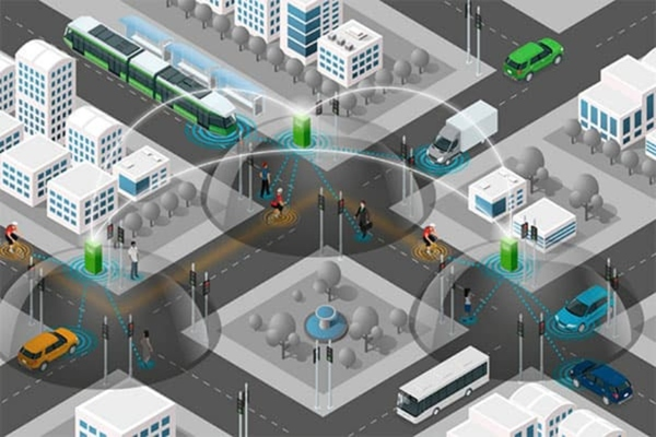 Melbourne uses AI cameras to help increase safety at intersections