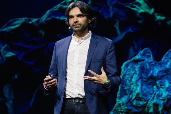 Alexander Pelov, CEO, Acklio