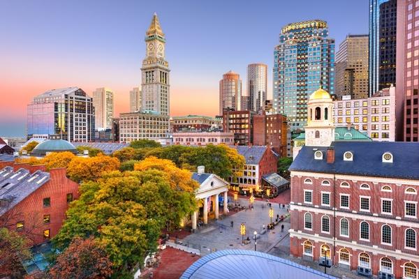 EIT InnoEnergy chooses Boston as its US launchpad