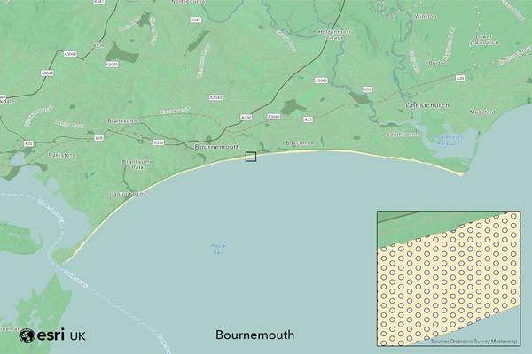 Analysis examines UK's beach capacity