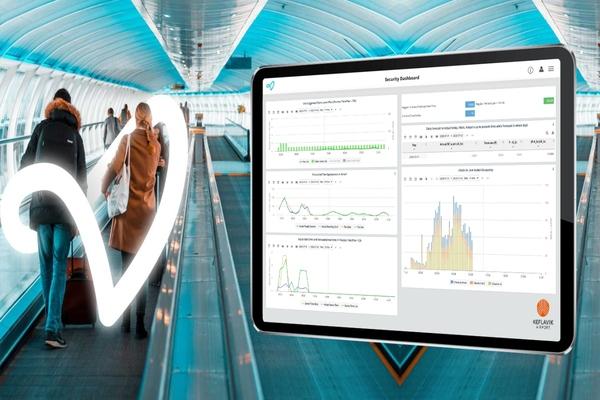Icelandic airport deploys AI-powered passenger forecasting solution