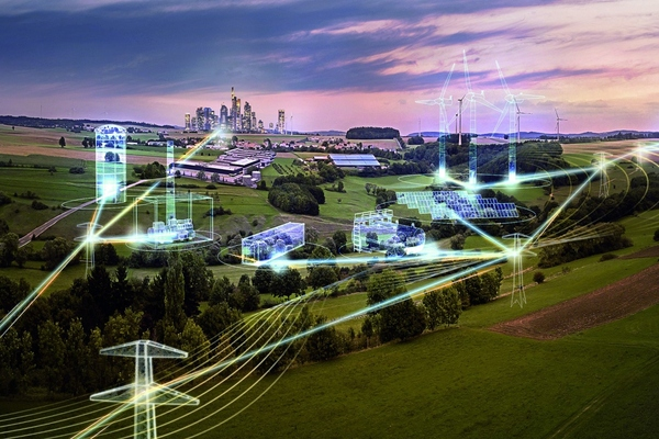 Energy farm to help German municipality go CO2-free by 2030