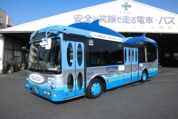 Kagoshima and Hachijo-jima introduce mobile ticketing in-app service