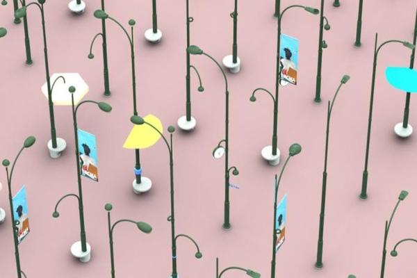 LA announces winner of new streetlight design