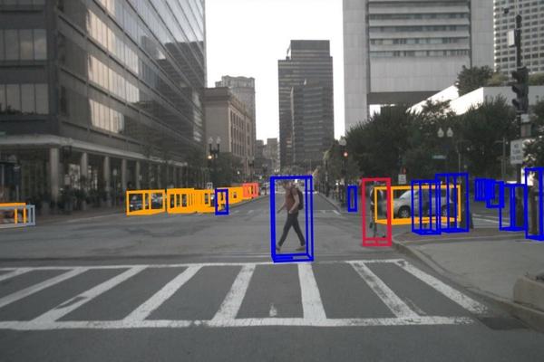 Motional expands dataset for safer autonomous driving