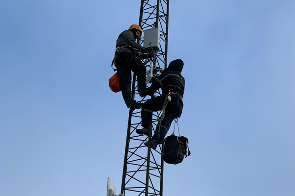 National organisations join Scotland's 5G roll-out