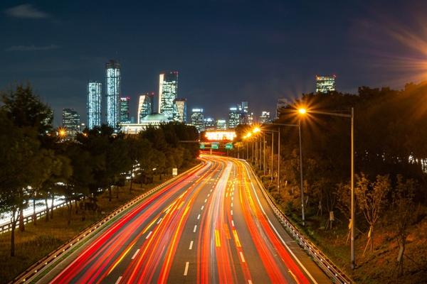 South Korea progresses IoT network for its expressways