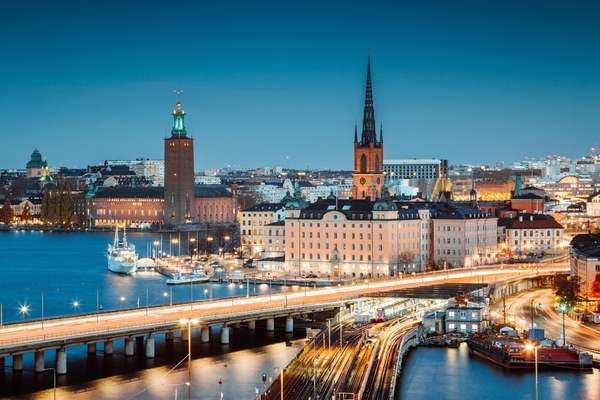 Swedish transport authority awards fossil-free bus contract
