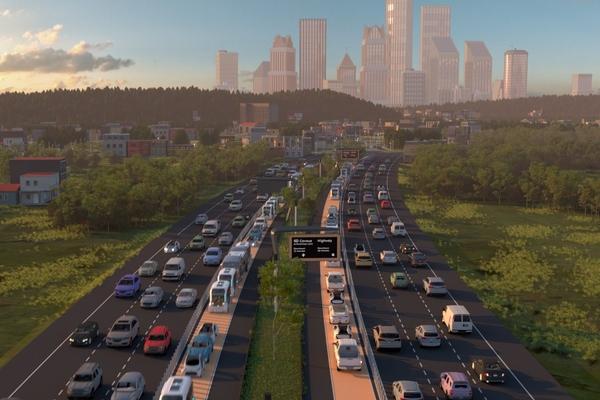 Michigan announces plans for autonomous vehicle corridor