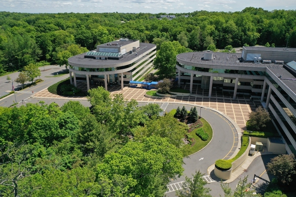 Real-estate investment firm transforms HQ into a smart campus