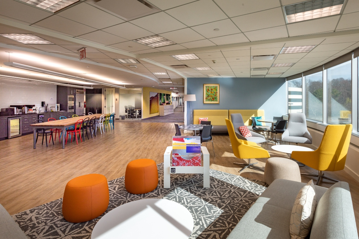 WestPark aims to serve as a hub of connectivity for global workforces