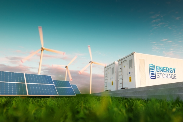 """""""Battery box"""" renewable energy project announced for the Netherlands"""