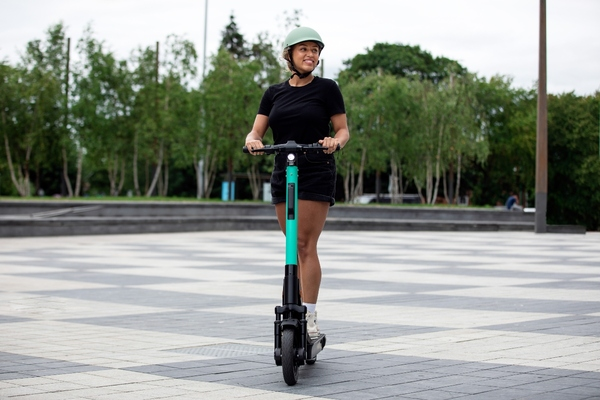 Go-ahead given for Norwich e-scooter trial