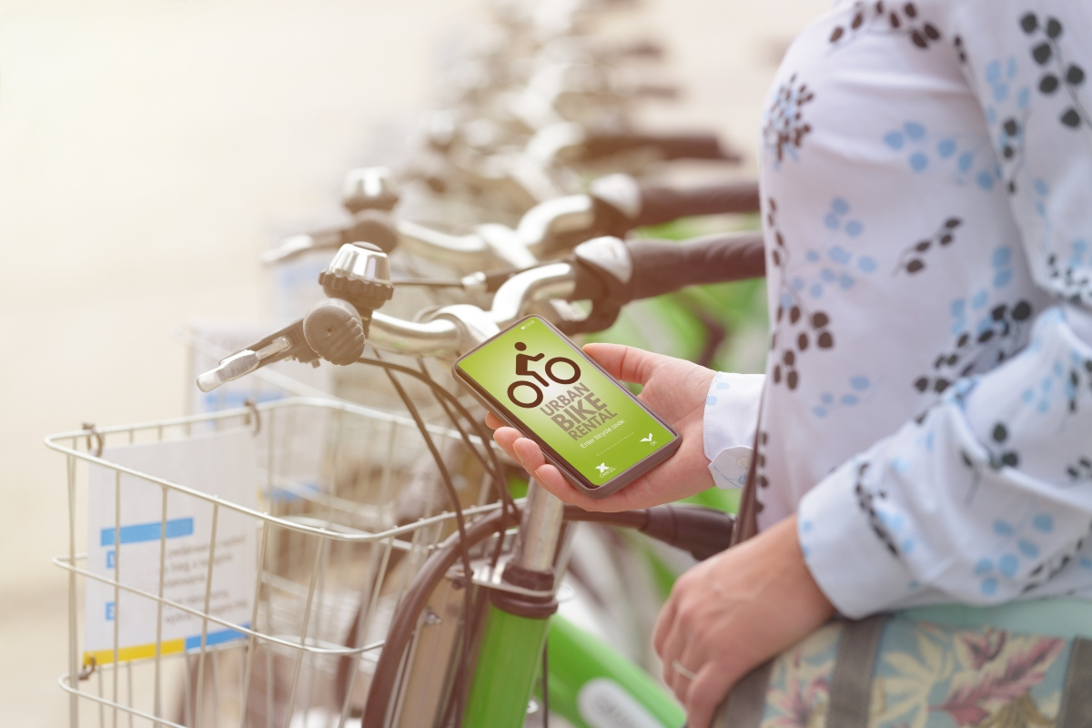 Micro-mobility service operators are offering a variety of different services