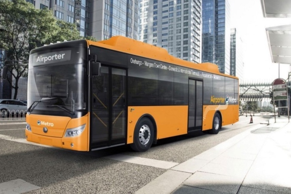 Christchurch and Auckland prepare to roll-out electric bus fleets