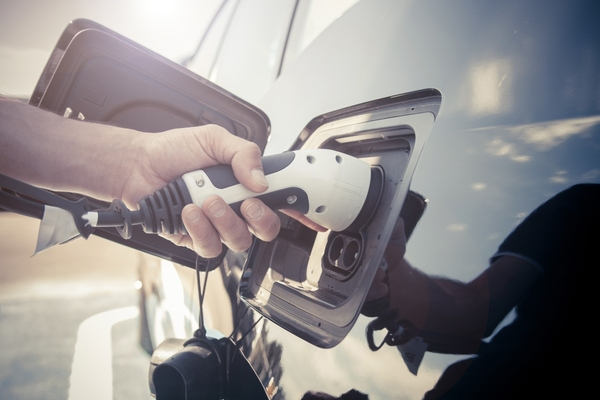 New York City residents to field test new electric vehicle charging technology