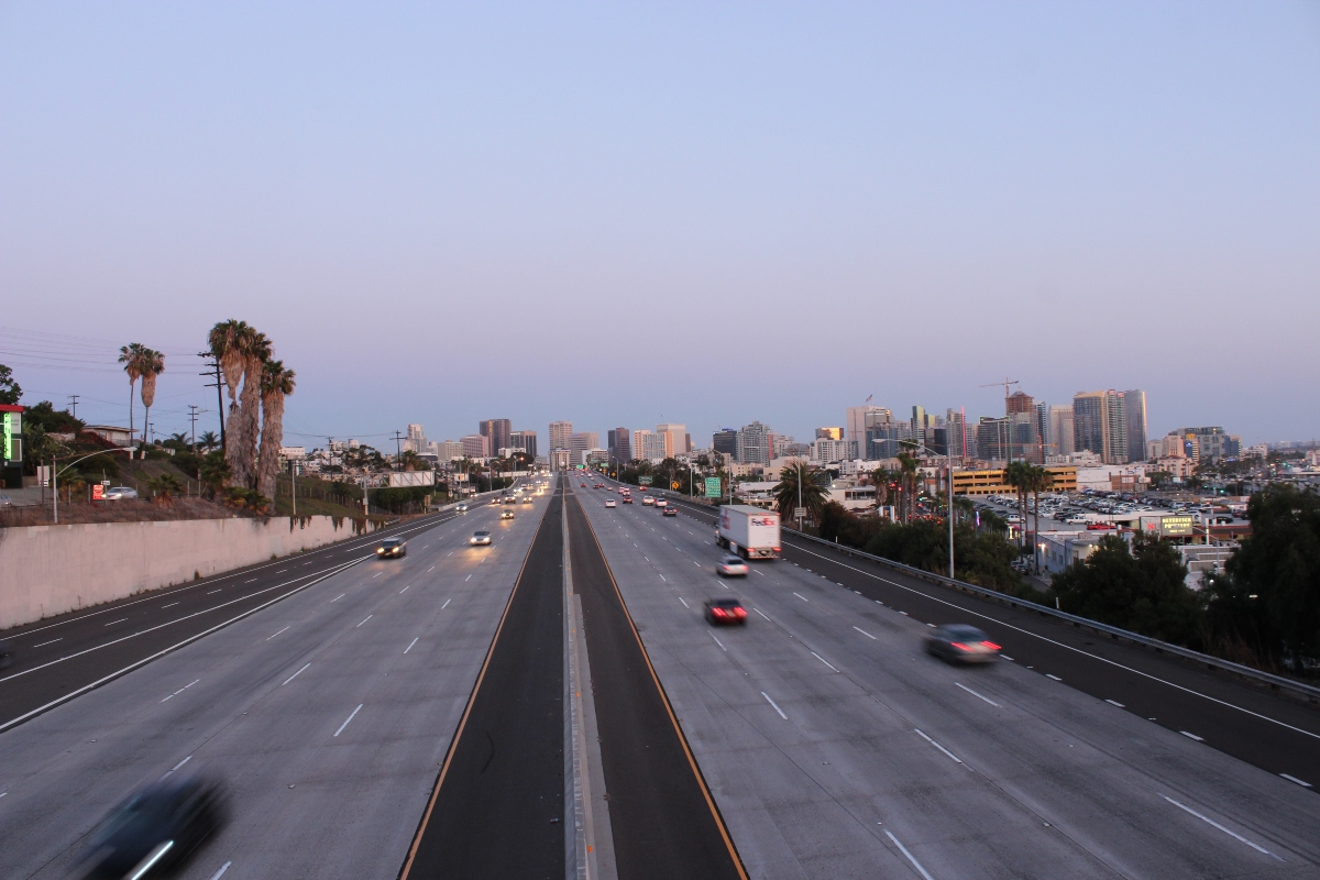 C-V2X capabilities will be tested on San Diego roadways