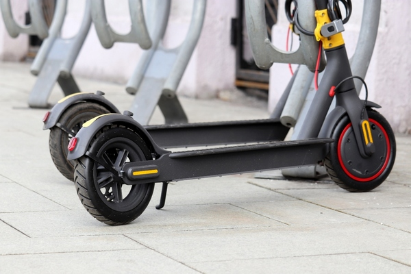 West Midlands local authorities to trial e-scooters