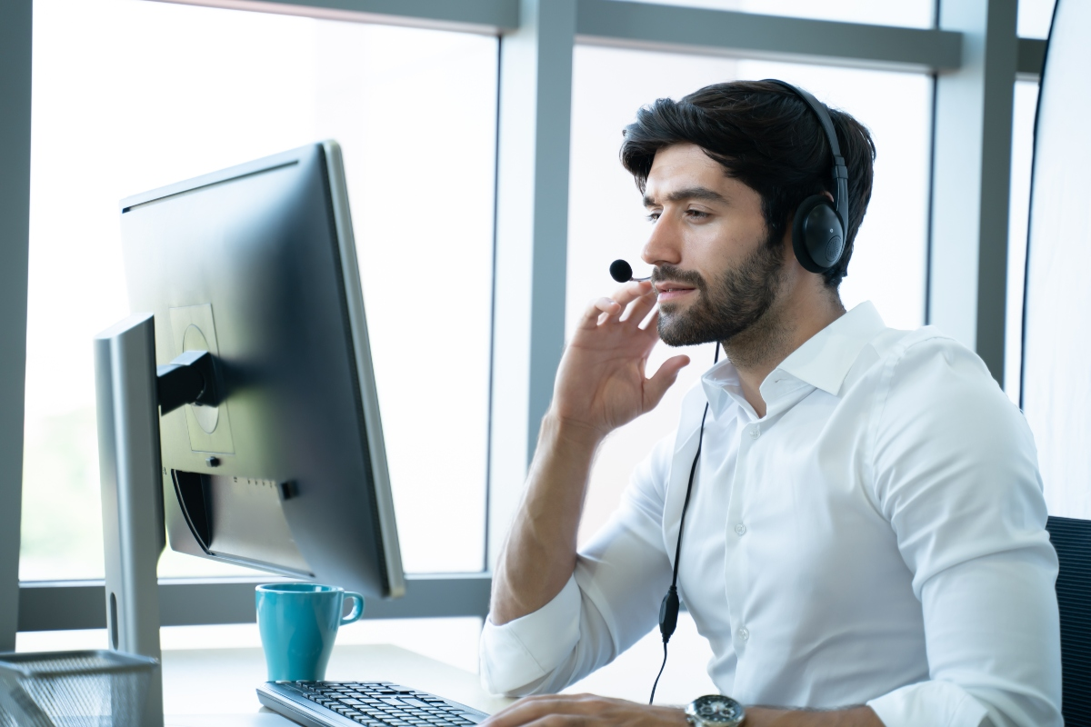 Contact centres have been vital in keeping services running during the pandemic