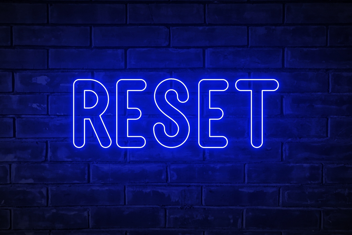 Leaders must focus on resetting their business strategies and building resilience
