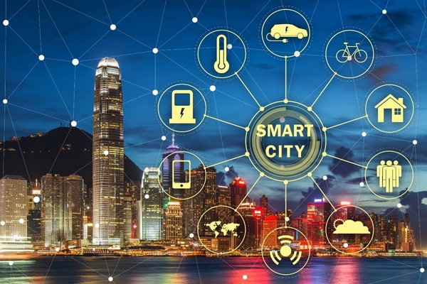 British smart city companies chosen for export academy to Asia-Pacific