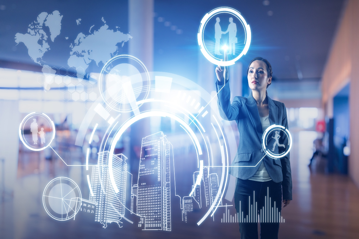 To realise smart cities you need top talent