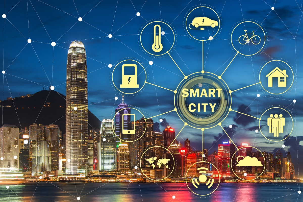 The partnership will also support the wider smart city ecosystem