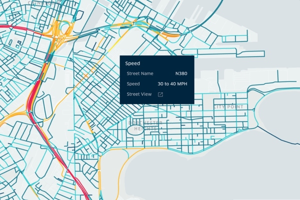 Free IoT data tool to help governments manage public fleets