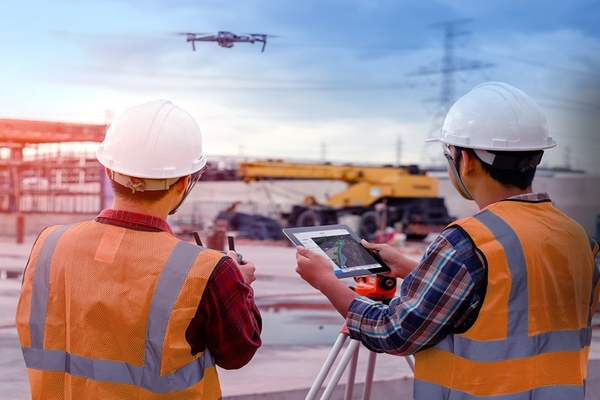 The service will bring together GIS and survey teams who often work separately