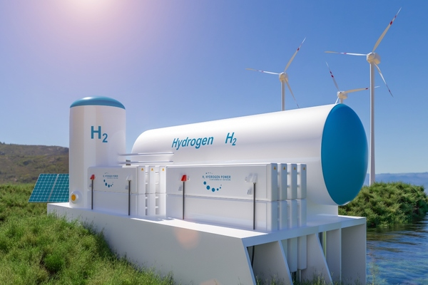 Momentum builds behind a hydrogen-driven economy