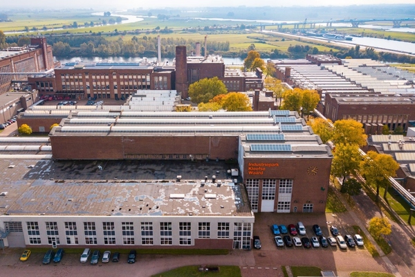 Arnhem to implement IoT-based intelligent energy management system