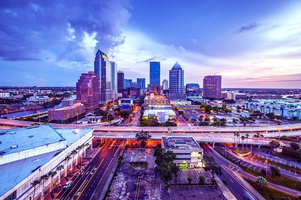 Hillsborough County implements smart mobility and safety technology
