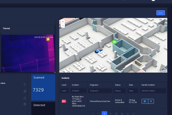 Nokia launches analytics screening solution to fight Covid-19