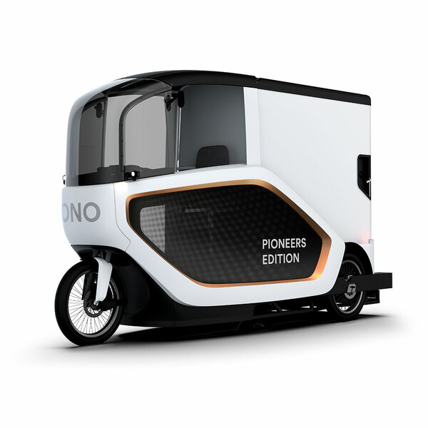 EIT InnoEnergy and Ono join forces to transform urban logistics