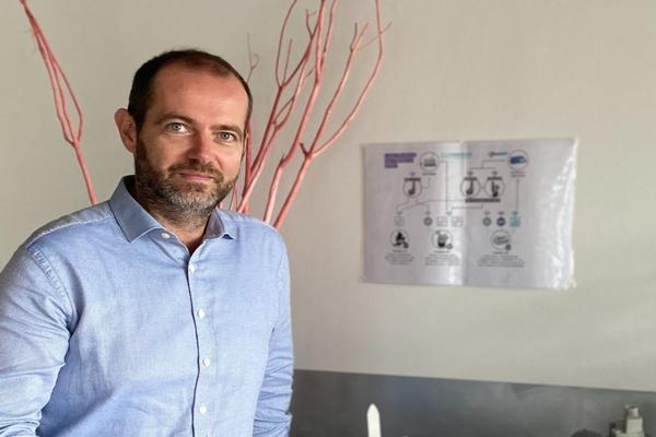 Xavier Mathieu, CEO, Birdz