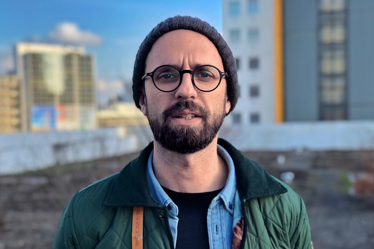 City Lights: Piero Pelizzaro, Milan's Chief Resilience Officer