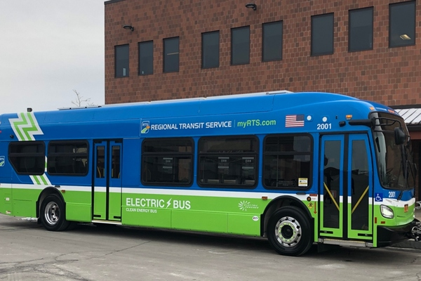Rochester debuts MaaS-enabled fare payments-as-a-service platform