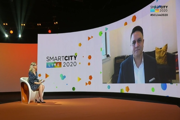 Smart City Expo: think digital, think green, think inclusion