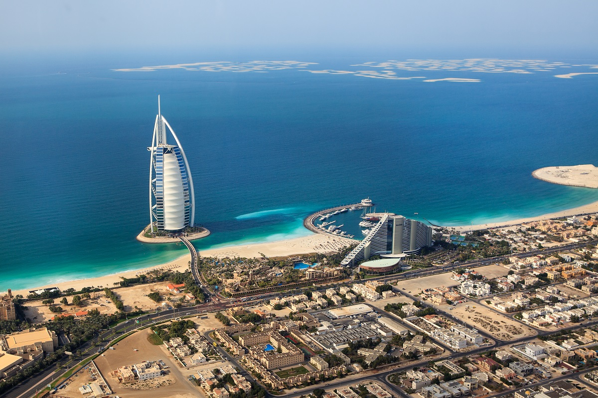 The United Arab Emirates has been introducing innovative approaches to emergency services that are benefiting citizens.