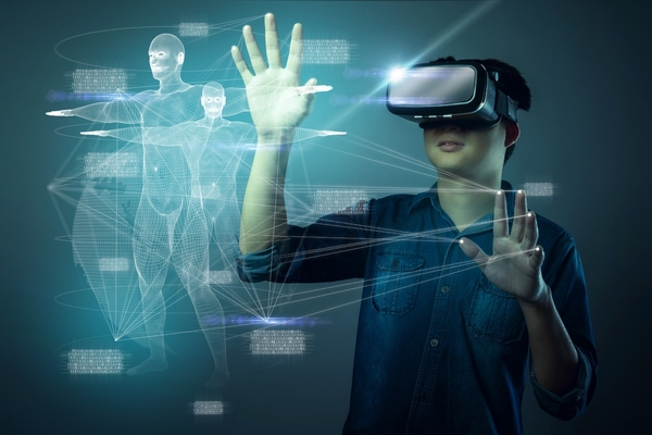 VR/AR applications are currently constrained by infrastructure issues