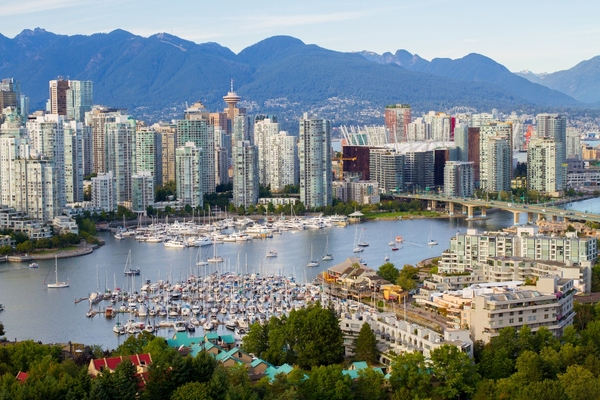 Vancouver puts citizens' views at the centre of its future planning vision