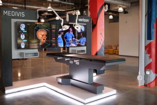 Verizon opens 5G innovation hub in Lake Nona