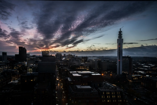 Birmingham launches Clean Air Zone in June 2021